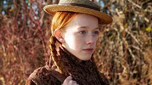 La télésérie Anne, de retour pour une 2e saison
