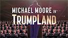Michael Moore dévoile un film sur Donald Trump