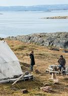 L'intérêt accru du cinéma québécois pour le Nord
