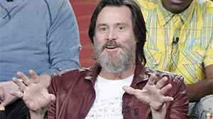 Hommage à Jim Carrey à Just For Laughs