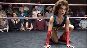Plonger dans le monde de la lutte féminine