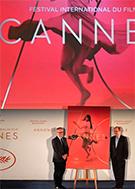 Des films de Netflix créent des remous à Cannes