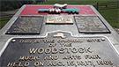 Woodstock devient un lieu historique protégé