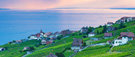 La Suisse : un petit pays aux attraits multiples