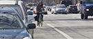 Postes Canada promet de ne plus stationner dans les pistes cyclables