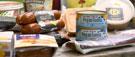 Comment dépenser moins de 15$ par mois en nourriture