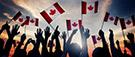 Réussiriez-vous le test de citoyenneté canadienne?