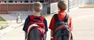 Dans quels pays les enfants ne vont-ils pas à l'école?