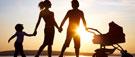 Survivre aux vacances en famille
