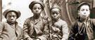 Quand la science raconte l'histoire des Noirs d'ici