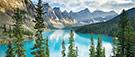 Le Canada en tête des pays à visiter en 2017, selon Lonely Planet