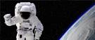 Des vêtements connectés montréalais bientôt dans l'espace
