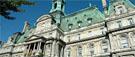 Montréal: employés les mieux payés au Québec