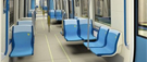 De nouvelles voitures de métro... en 2036
