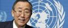 ONU: entrevue avec le secrétaire général
