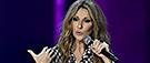 Un retour émouvant pour Céline Dion