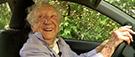 À 102 ans, Claire Sigouin est toujours autonome et en santé