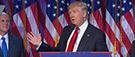 Les États-Unis et le monde après l'élection de Donald Trump