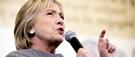 Le vote des femmes manque à Hillary Clinton