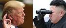 Trump ne pourra pas décider seul d'attaquer la Corée du Nord