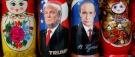 La Russie salue l'arrivée au pouvoir de Donald Trump