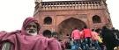 En 2050, le premier pays musulman sera...l'Inde