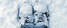 De la neige pour les provinces de l'Atlantique