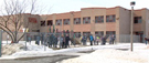 Des bâtiments scolaires en mauvais état
