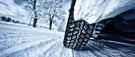 Cinq questions sur les pneus d'hiver