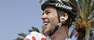 Cyclisme: Antoine Duchesne, du Tour de France aux Jeux de Rio