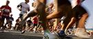 Marathon de Montréal : c'est un départ