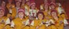 L'incroyable histoire d'une équipe de hockey pee-wee de Hearst