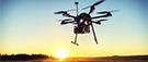 L'utilisation diversifiée des drones au pays