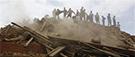 Népal : un tremblement de terre inévitable