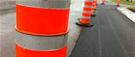 Chantier : respecter les limites de vitesse
