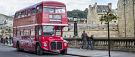 Un tournage surprend les Londoniens