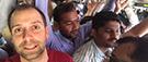 Le cauchemar de l'heure de pointe à Mumbai