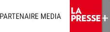 Partenaire média : La Presse Plus
