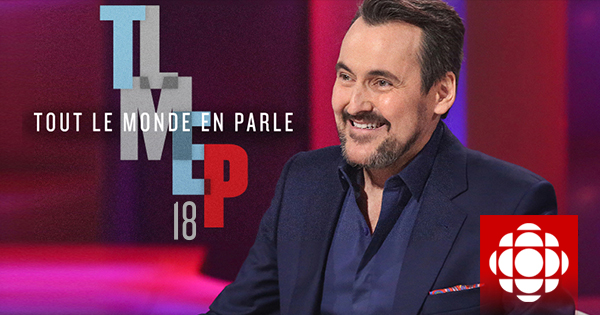 Tout Le Monde En Parle Ici Radio Canada Ca